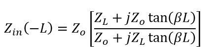 quarter Wave formula 1