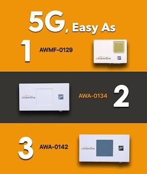 Anokiwave 5G