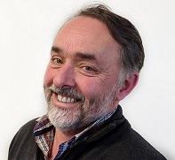 Mark Ashcroft