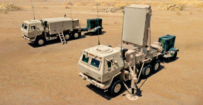 Q53 Radar