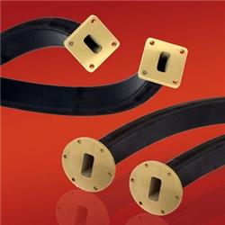 Flexible Waveguides