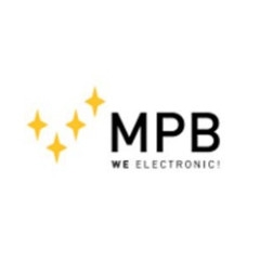 MPB Measuring Instruments Logo