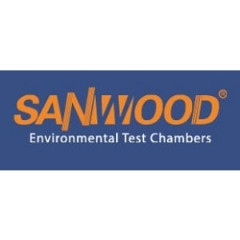 Sanwood Environmental Chamber Logo