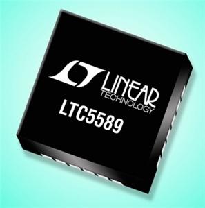 LTC5589 Image
