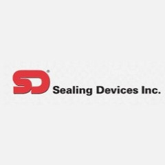 Sealing Devices Inc Logo