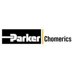 Parker Chomerics Logo