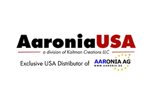 Aaronia USA Logo