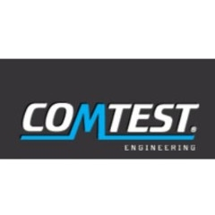 Comtest Engineering bv Logo
