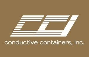 Conductive Containers Inc Logo