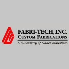 Fabri-Tech, Inc. Logo