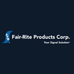 Fair-Rite Products Corp. Logo