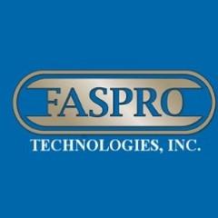 Faspro Technologies Inc Logo