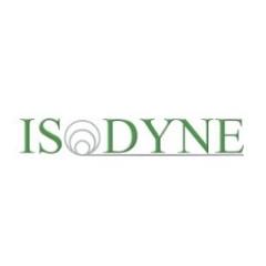 Isodyne Inc Logo