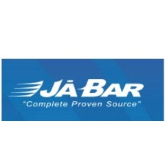 Ja-Bar Silicone Corporation Logo