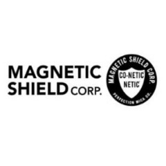 Magnetic Shield Corporation Logo