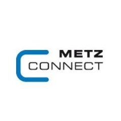 METZ CONNECT USA Inc Logo