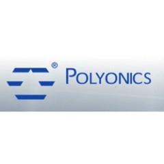 Polyonics Inc Logo