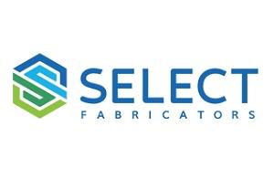 Select Fabricators Logo