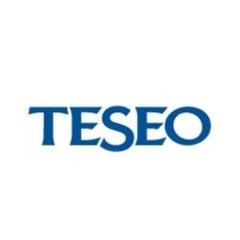 TESEO spa Logo