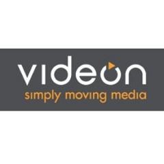 Videon Central Inc Logo