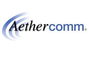 Aethercomm Logo