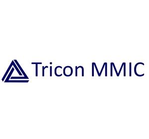 Tricon MMIC Logo