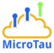MicroTau Logo