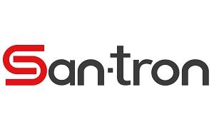 San-tron Logo