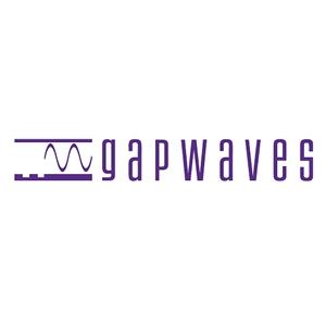 Gapwaves Logo