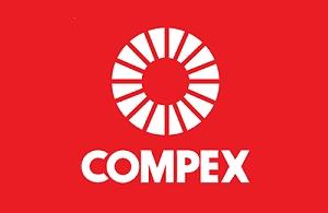 Compex Systems Logo
