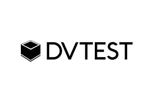 DVTest Logo
