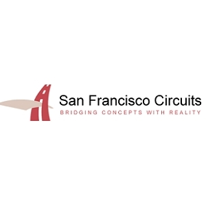 San Francisco Circuits Logo
