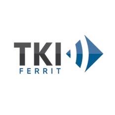 TKI-Ferrit Logo