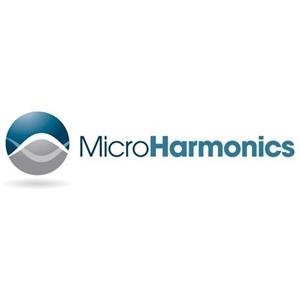 Micro Harmonics Logo