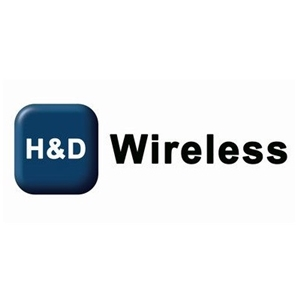 H&D Wireless Logo