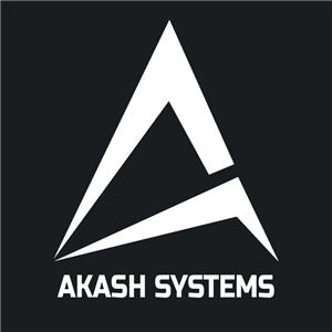 Akash Systems Logo