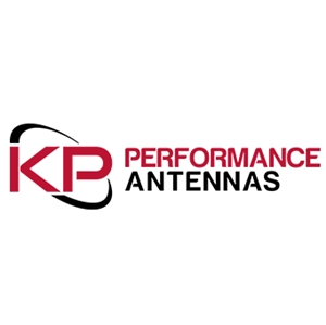 KP Performance Antennas Logo