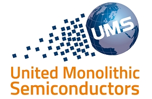 United Monolithic Semiconductors Logo