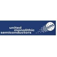 United Monolithic Semiconductors Logo