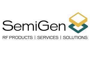 SemiGen Logo