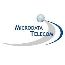 Microdata Telecom Logo