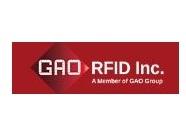 GAO RFID Logo
