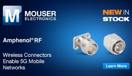 Wireless Infrastructure News & Products - everything RF