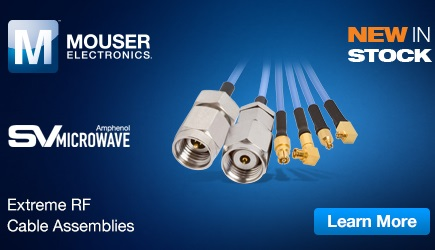 ADMV8432 - Analog Devices | Tunable Filter