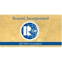Reactel Logo