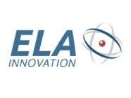 ELA Innovation Logo