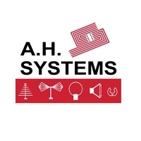 AH Systems Inc Logo