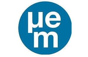 EM Microelectronic Logo