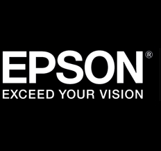 Seiko Epson Corporation Logo