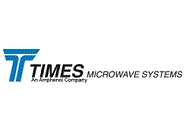 Times Microwave Systems Logo